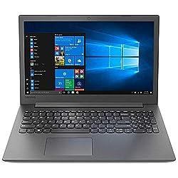 Lenovo Ideapad 130 Intel Core i3 6th gen Processor 15.6-inch Laptop (4GB/1TB HDD/DOS/2GB Graphics/Black/2.2kg), 81H70056IN
