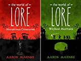 The World of Lore (2 Book Series)