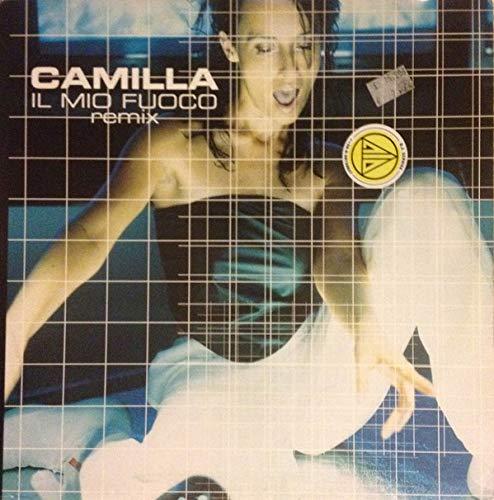 Il Mio Fuoco (Remix)
