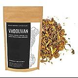 Vadouvan - Épices curry authentiques de Pondicherry - Vadavam ingrédients 100% naturels Inde 100g 50g (100g)