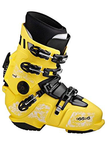 Tavola da Snowboard da uomo Boot DEELUXE Free 69 2014