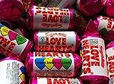 Mini Lovehearts x 100
