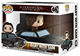 Supernatural Baby with Sam (Chase Edition) Vinyl Figure 46 Funko Pop! Standard