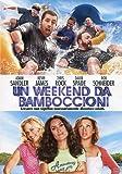 Un weekend da bamboccioni