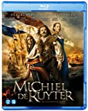 Michiel de Ruyter [Holland Import] [Blu-ray]