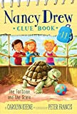 The Tortoise and the Scare (Nancy Drew Clue Book Book 11) (English Edition)