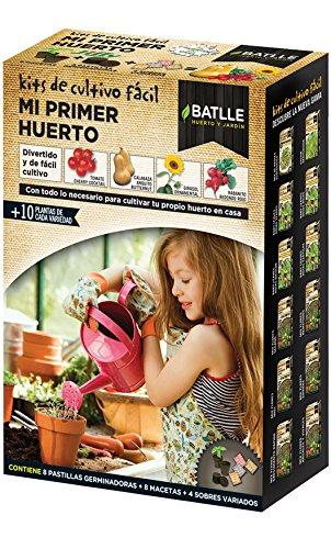 Batlle Grow Kit - La mia prima serra al coperto