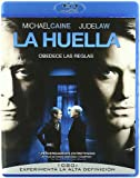 La Huella - Bd [Blu-ray]