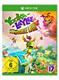 Yooka-Laylee and the Impossible Lair (XBox One)