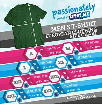 lepni.me Camisetas Hombre El Amor GANA, el Orgullo, el corazón del Arco Iris - Día de San Valentín 4