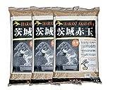 42 litros Akadama bonsái suelo duro (3 bolsas)