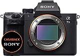 Sony Alpha 7M3 Fotocamera Digitale Mirrorless Full-Frame ad Obiettivi...