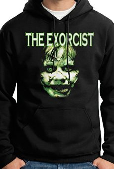 35mm – Sudadera con Capucha – The Exorcist – El Exorcista – 1971 – Hoodie