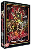 Video Nasties: The Definitive Guide DVD