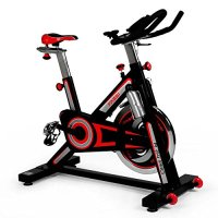 Bicicleta spinning FASSI R24