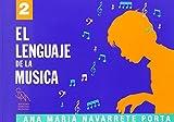 El lenguaje de la música, nivel 2