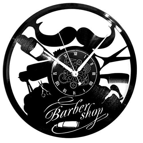 Instant Karma Clocks Orologio in Vinile da Parete LP 33 Giri Idea Regalo Vintage Handmade...
