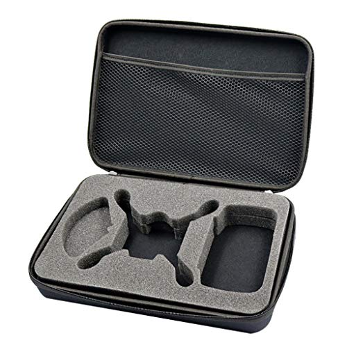 Webla Per Drone E Accessori Kit, Borsa di stoccaggio Borsa portatile protettiva Borsa adatta per...