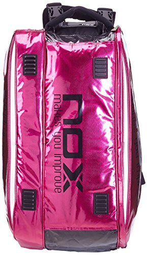 NOX Thermo Woman 16 – Paddle per Donna, Colore: Rosa