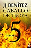 Cesarea. Caballo de Troya 5 (Gran Formato)