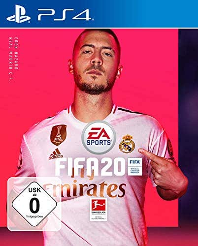 FIFA 20 - Standard Edition - [PlayStation 4]