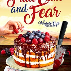 Fruit Cake and Fear (Peridale Cafe Cozy Mystery Book 8) 51QyRFYLhlL