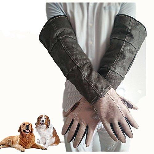 Animale Domestico Guanti Anti-Mordenti Antigraffio Anti-Foratura Impermeabile Resistenza Allo...