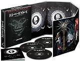 Death Note Blu-Ray Edición Coleccionista [Blu-ray]