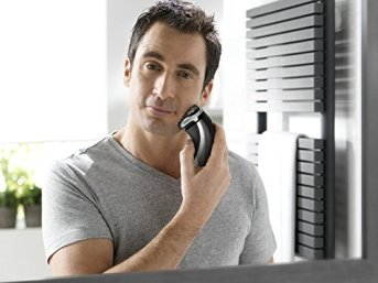 Philips-PT86016-Power-Touch-Afeitadora-elctrica-con-cabezales-flexibles-DualPrecision