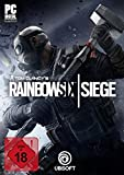 Tom Clancy's Rainbow Six Siege - Standard Edition - Standard | [PC Code - Uplay]