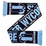 Wycombe Wanderers Écharpe de supporter