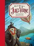 Grands classiques de Jules Verne : Le Tour du monde en 80 jours ; Voyage au centre de la Terre ; Vingt mille lieux sous les mers