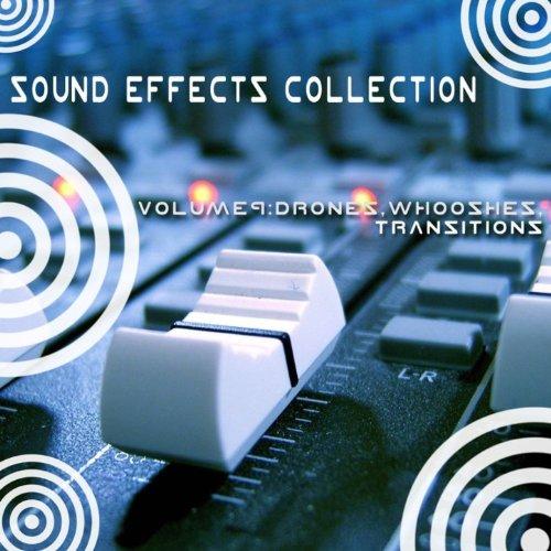 Digiridoo Drone 007 Sound Effect Background Sounds [Clean]