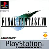 Final Fantasy VII - Platinum