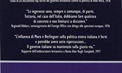 – Il puzzle Moro. Da testimonianze e documenti inglesi e americani desecretati, la verità sull'assassinio del leader Dc libri in pdf gratis