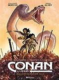 Conan il cimmero: 1