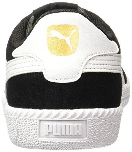 Puma Men s Astro Cup Leather Sneakers - surplusxstock ac2bec80f