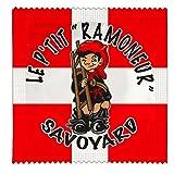 biwi-shop Préservatif Le P'tit Ramoneur Savoyard