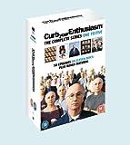 Curb Your Enthusiasm - S.1 [Edizione: Regno Unito]