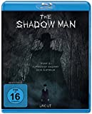The Shadow Man (Blu-ray)