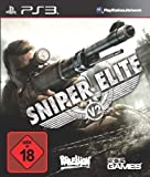 Sniper Elite V2 - [PlayStation 3]