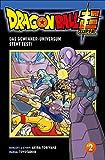 Dragon Ball Super 2: Das Gewinner-Universum steht fest!