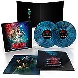 Stranger Things 2 (Netflix Original Series Sountrack) (Blue Vinyl)