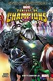 Contest Of Champions 01 Battleworld