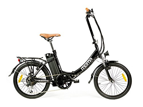 Vlo-lectrique-pliant-SHIMANO-roues-de-20-Aluminium-Batterie-Ion-Lithium-36V-16Ah