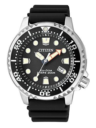 Citizen BN0150-10E Orologio Uomo