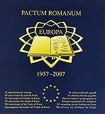 2-EUR (Euro) Special-Collection für Römische Verträge