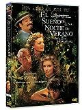 Sueño de una noche de verano [DVD]