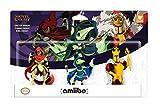 Shovel Knight: Treasure Trove - Amiibo 3-Pack