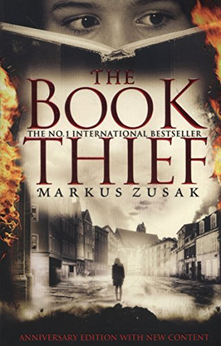 The Book Thief (Definitions Young Adult)